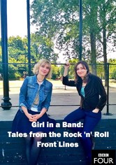 Girl in a Band: Tales from the Rock 'n' Roll Front Line