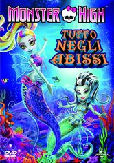Monster High: Tuffo negli abissi
