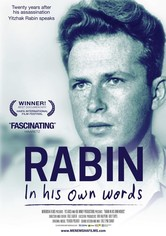 Rabin in His Own Words