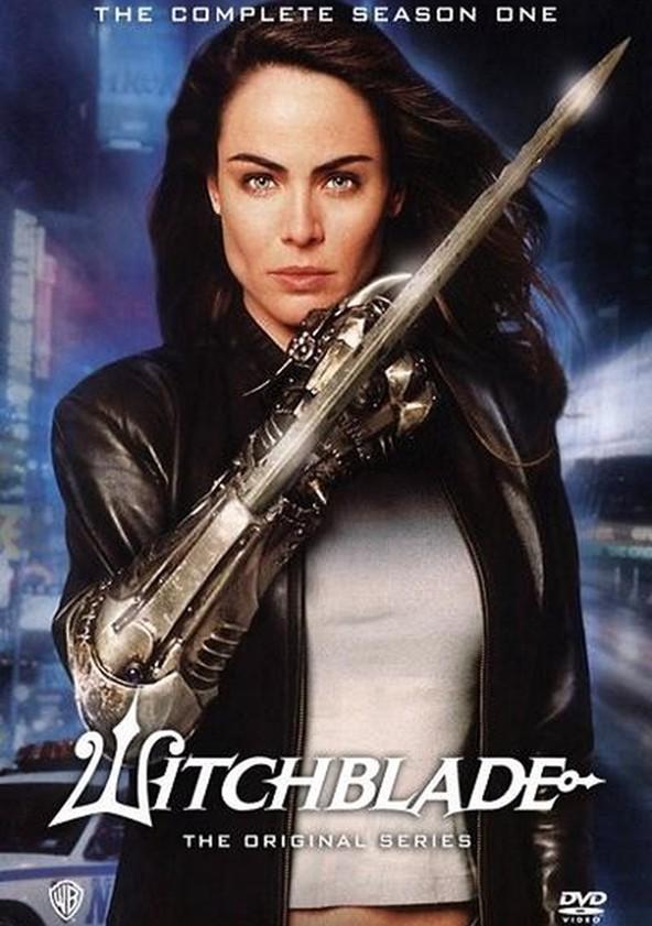 witchblade t.v. show   Witchblade   Yancy butler, Tv shows, Tv