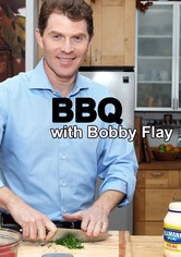 BBQ with Bobby Flay