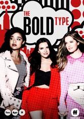 The Bold Type Season 3