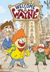 Willkommen im Wayne