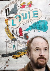 Louie Season 2