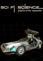 Sci-fi science: physics of the impossible season 3