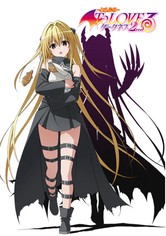 To Love-Ru: Darkness 2nd