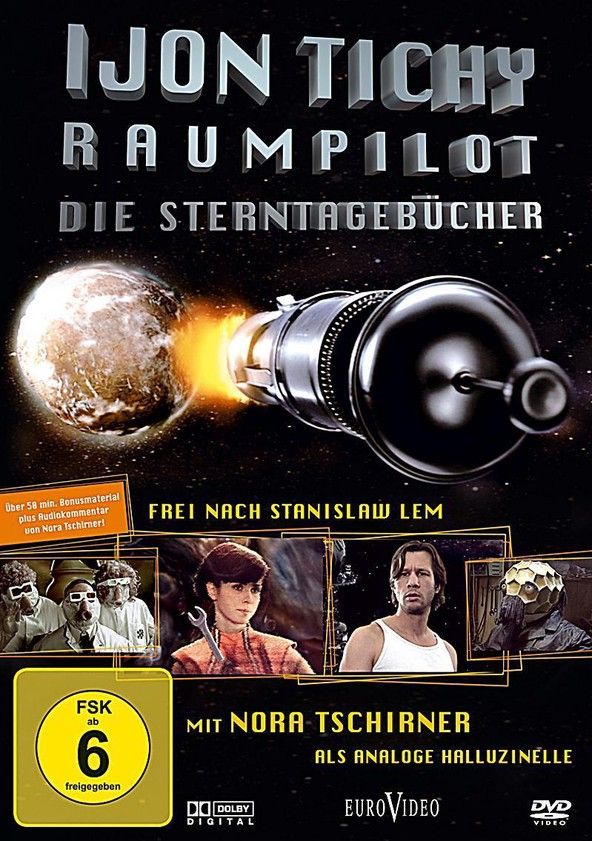 Ijon Tichy Raumpilot Stream