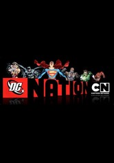 DC Nation Shorts