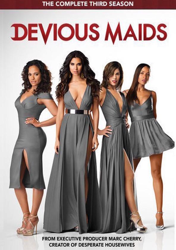 Devious Maids Season 3 poster