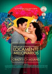 Crazy Rich Asians (Locamente millonarios)