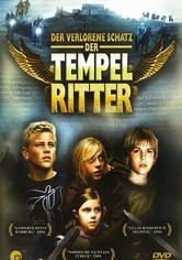Der verlorene Schatz der Tempelritter