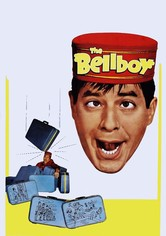 The Bellboy
