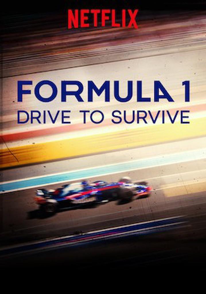 Formula 1: La Emocion De Un Grand Prix