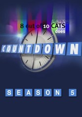 8 Out of 10 Cats Does Countdown Season 5