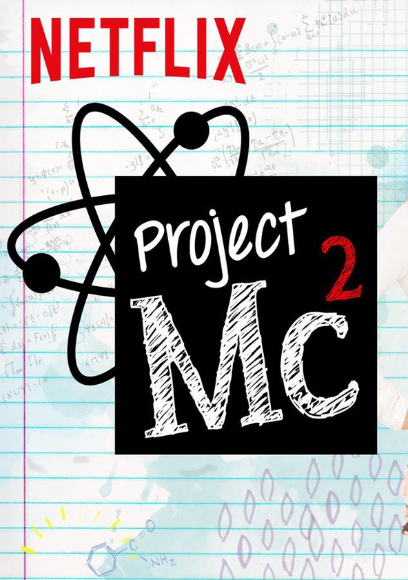 Project Mc² poster
