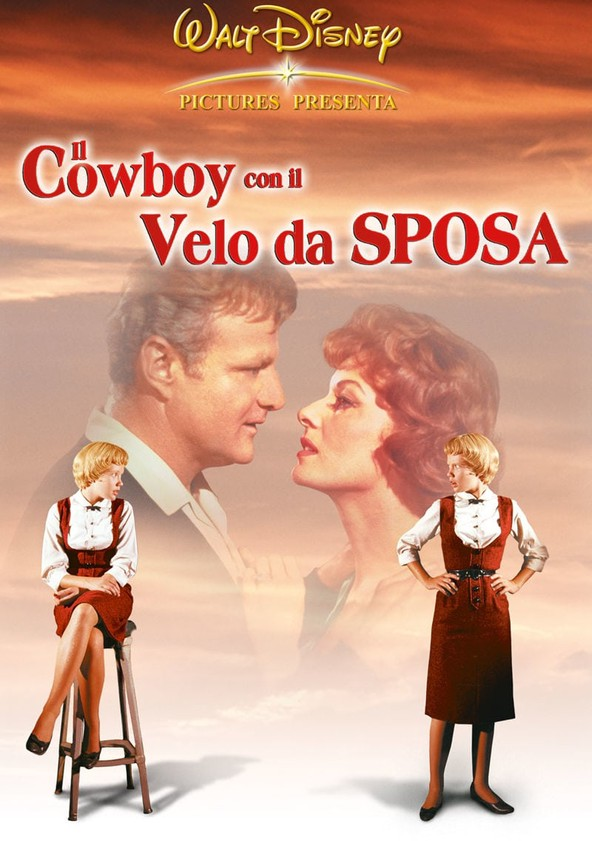 Risultato immagini per Il cowboy con il velo da sposa