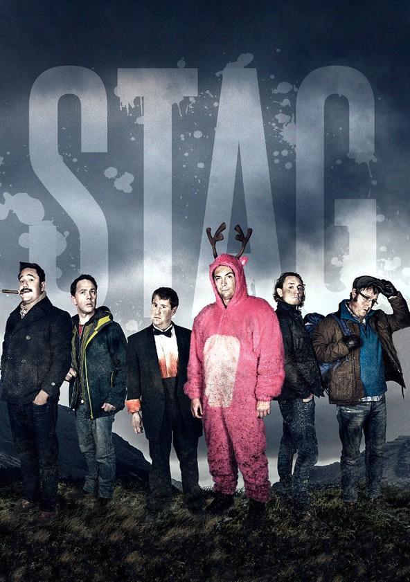 Image result for Stag (season 1)