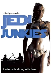 Jedi Junkies