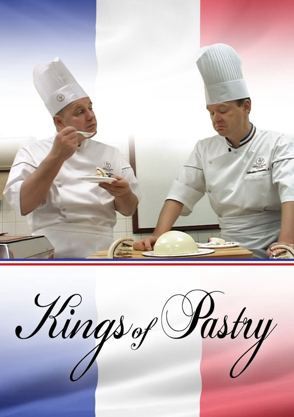 Kings of Pastry poster