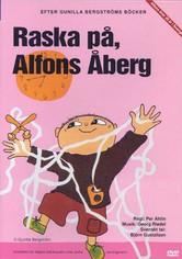 Raska på Alfons Åberg
