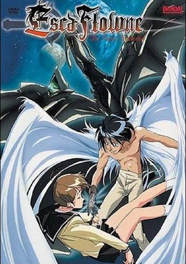 the vision of escaflowne streaming online