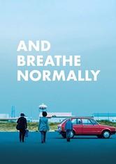 Puis respirer normalement