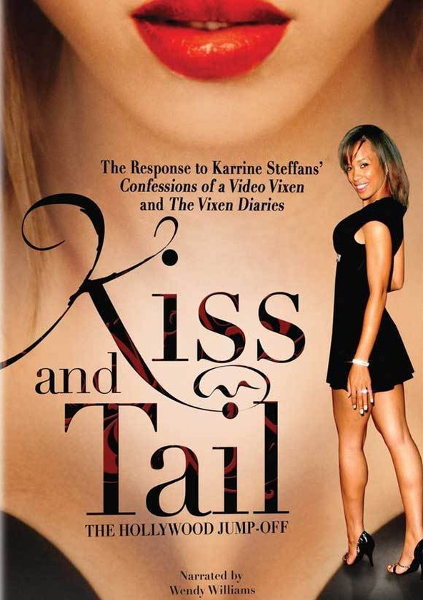 Kiss and Tail: The Hollywood Jumpoff