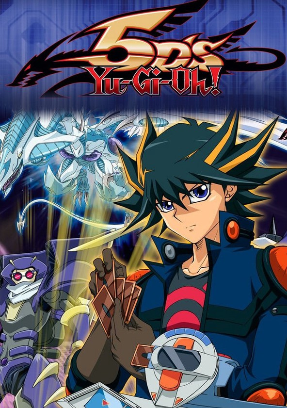 yu gi oh 5d s streaming tv series online