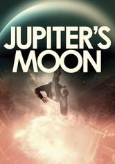 Měsíc Jupitera
