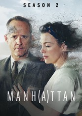 Manhattan Temporada 2