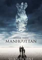 Manhattan Temporada 1