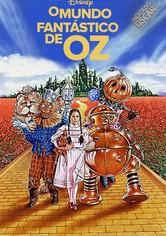 O Mundo Fantástico de Oz