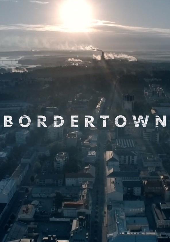 Bordertown Finlandia