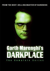 Garth Marenghi's Darkplace Season 1