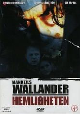 Wallander - The Secret
