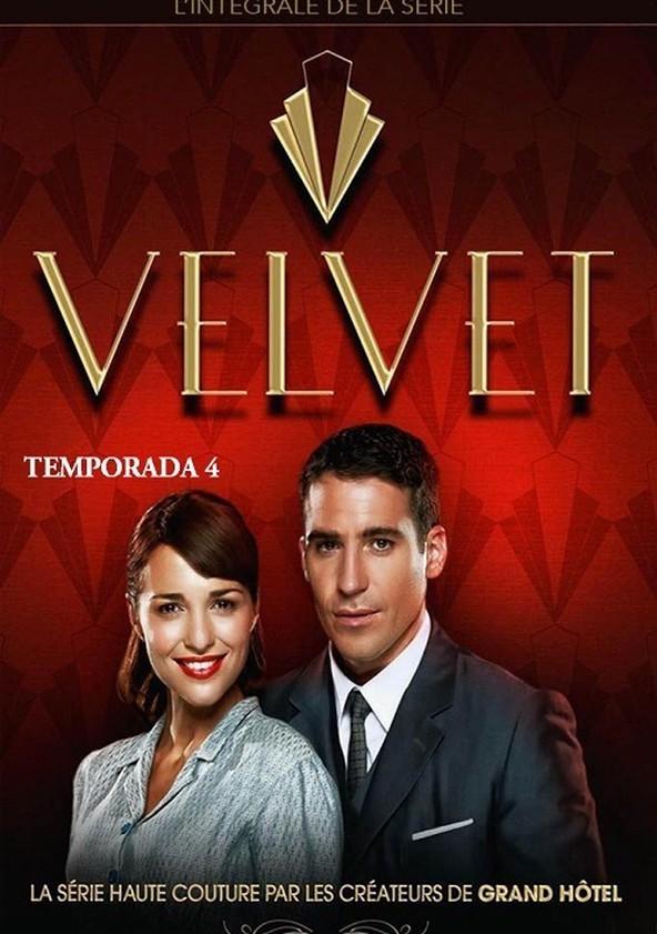 Velvet Season 4 poster