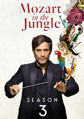 Mozart in the Jungle Season 3