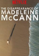매들린 매캔 실종 사건