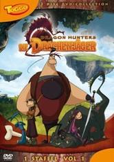 Dragon Hunters – Die Drachenjäger