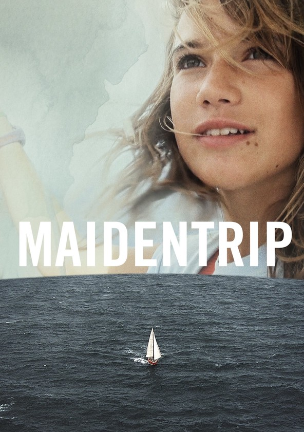 Maidentrip poster