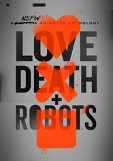 러브, 데스 + 로봇