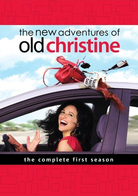 The New Adventures of Old Christine