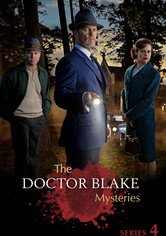The Doctor Blake Mysteries Series 4