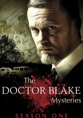 The Doctor Blake Mysteries Series 1
