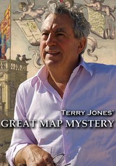 Terry Jones' Great Map Mystery