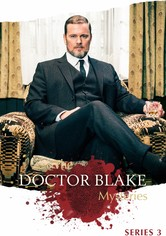 The Doctor Blake Mysteries Series 3