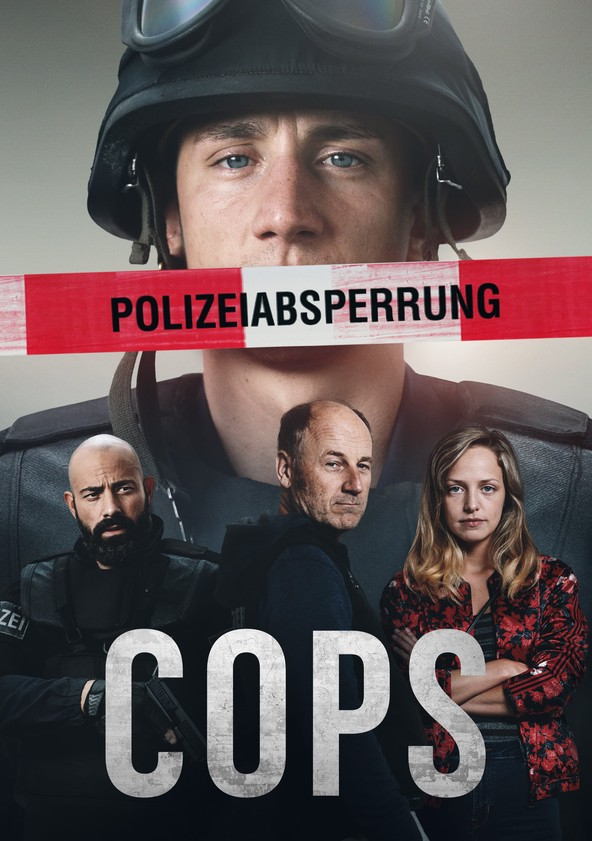 Cops - Die Eliteeinheit