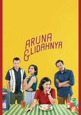 Aruna & Her Palate