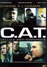 C.A.T – Cellule anti-terroriste