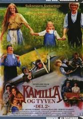 Kamilla and the Thief 2